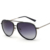 Alta Qualidade Retro Óculos Polarizados Óculos de Sol das Mulheres Dos Homens de Condução Espelho Óculos De Sol Shades UV400 Gafas de sol Mujer Hombre