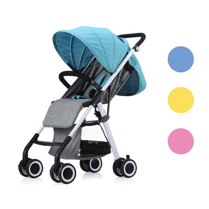 Portable Baby Stroller Carriage Lying Down High Quality