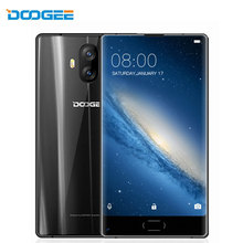 "DOOGEE MIX lite Smartphone 5.2""Full Screen Android 7.0 Fingerprint 2GB RAM+16GB 13MP+8MP OTA 4G Bezel-less Unlocked Cell Phones"