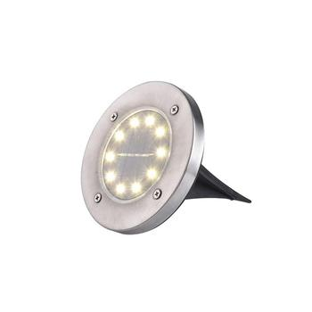 LED Solar Garden Ground Solar Light  4
