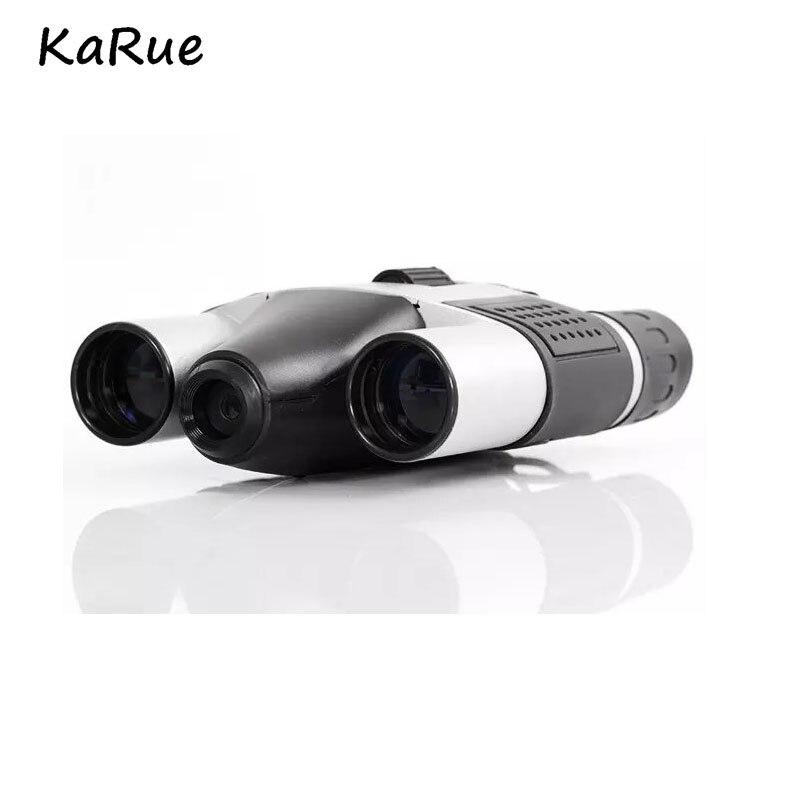 DT08 1.3MP CMOS Sensor 10X25 Binoculars Digital Camera USB Telescope for Tourism Hunting Photo DVR Video Record