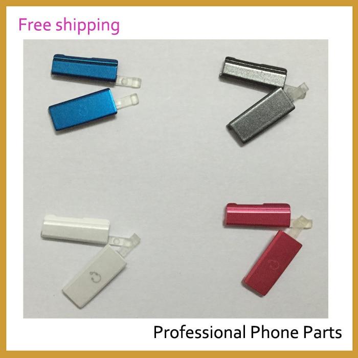 ツ)_/¯2 unids/set puerto de carga USB original Tapones para polvo ...