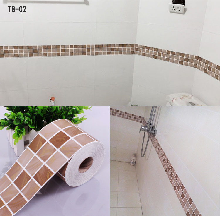 Download 40 Koleksi Wallpaper Dinding Untuk Kamar Mandi Paling Keren