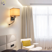 lyfs Indoor Wall Lamp E27 Modern Led Wall Light 1W Led Chips Wall Mounted Bathroom cabinet lamp