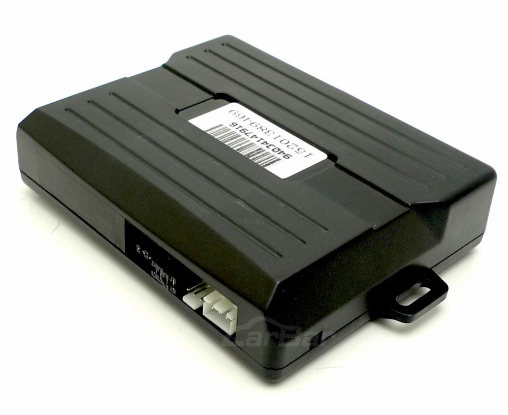 GSM CAR ALARM 888Y (4)
