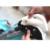 Cochecito de bebé Accesorios de Invierno Impermeable Anticongelante Mano Muff Bebé Cochecito de Bebé Cochecito Cochecito Cochecito Accesorios Guante