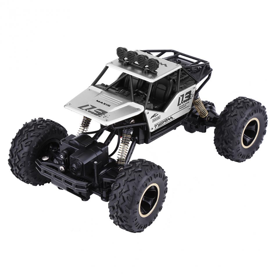 3 Цвета Дистанционное управление четыре колеса гоночный автомобиль 1:16 RC модели автомобиля игрушка Дистанционное управление игрушка для Об...