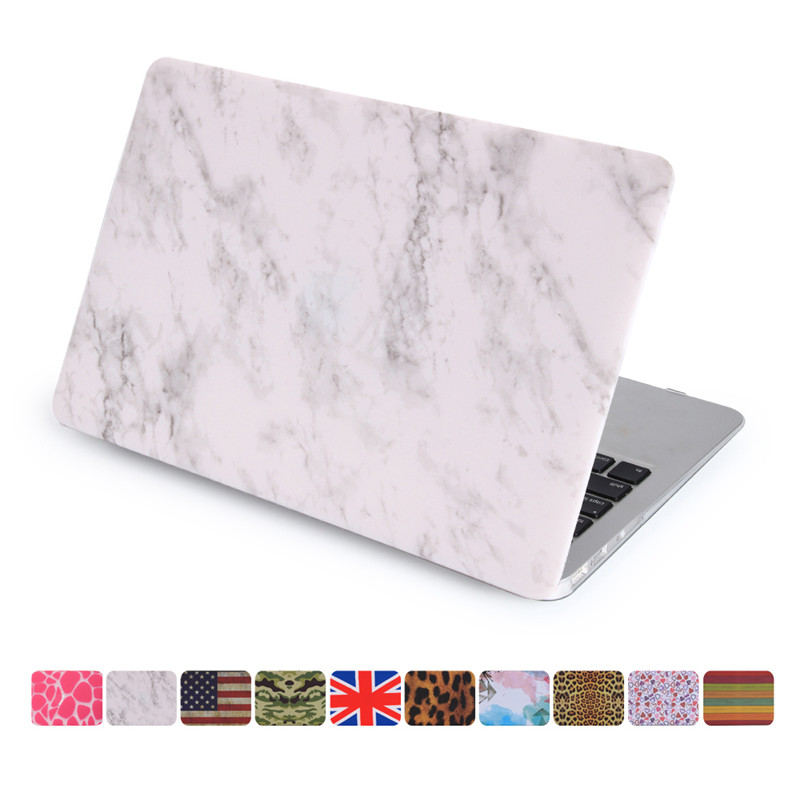 for macbook case 13 inch air pro with retina display aiyopeen Rubberized Hard Shell Soft-Touch anti-fingerprint Full protection