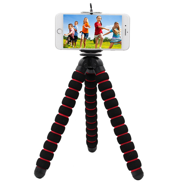 Accessories Octopus Camera Holder Tripod Accessories