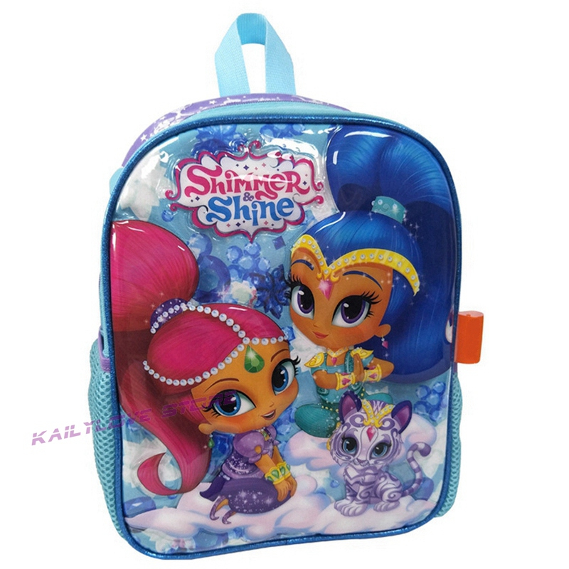 TV|SHIMMER AND SHINE Shimmer and Shine purse