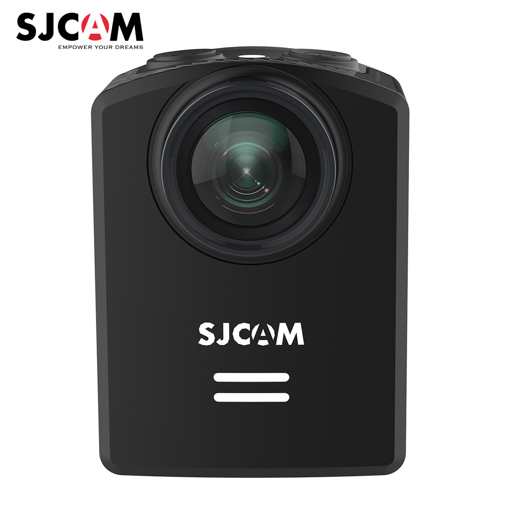 SJCAM M20 Air Action Camera Waterproof Sports action camera DV 1080P NTK96658 12MP Mini  ...