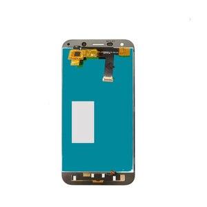 Image 2 - Pantalla LCD para ZTE Blade A6/A6 Lite/A0620 pantalla LCD + digitalizador de pantalla táctil con marco panel de montaje de vidrio para ZTE A6