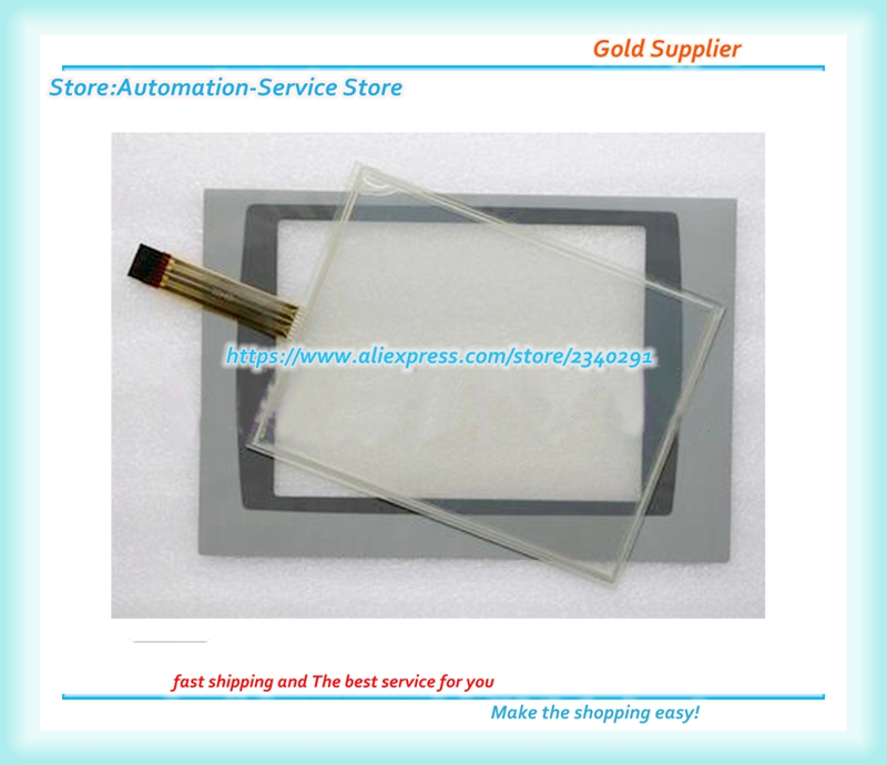 1PC New Protective film for  PanelView 1000 2711-K10C10 2711-K10C9L1