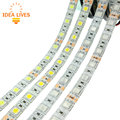 Tira de LED 5050 DC12V 60 LEDs/m 5 m/lote RGB 5050 LLEVÓ la Tira Flexible de Luz LED