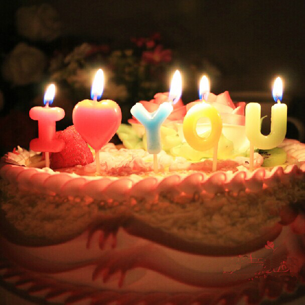 Superb Birthday Cake Candle Natal Birthday Party Decorations Kids Wedding Funny Birthday Cards Online Inifofree Goldxyz