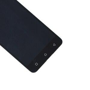 Image 3 - Pour Lenovo Vibe K5 LCD + remplacement de composant de numériseur décran tactile pour Lenovo A6020A40 A6020 A40 pièces de réparation décran daffichage