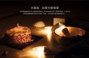 Image 5 - Ban Đầu Zhirui Thông Minh LED Đèn Điều Khiển Từ Xa Wifi Cho Mijia Ứng Dụng E14 Bóng Đèn 3.5W 0.1A 220 240V 50/60Hz Nhà Thông Minh Bóng Đèn