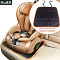 New 1Pcs Car Seat Cover Cushion Protector Waterproof Anti-friction for Baby Car Seats Child Infant Kids Safety Chair Car Covers