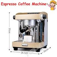 Café Espresso Máquina De Café Casa Máquina de Café Espresso da Bomba Dupla Profissional Uso ou Pequena Loja de Café