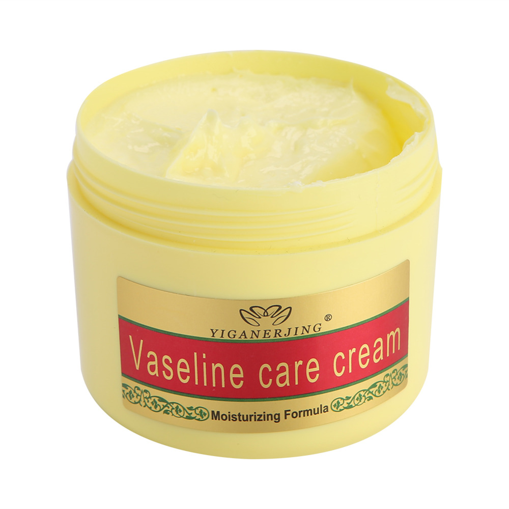 vaseline moisturizing cream to repair care body cream facial prevent
