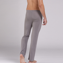 New Fashion Sleep Bottoms Men's Casual Trousers Soft Comfortable Homewear Pants Pajama Lounge Clothing