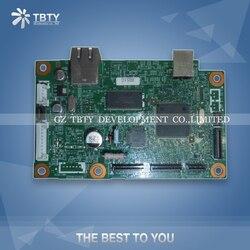 100% Test płyty głównej dla Brother HL 2150N 2150 HL2150 HL-2015 formater pokładzie płyty głównej na sprzedaż