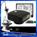 5.0MP CMOS Microscopio Digital USB Camara Ocular de Microscopio Biológico de Imagen Captura de Pantalla