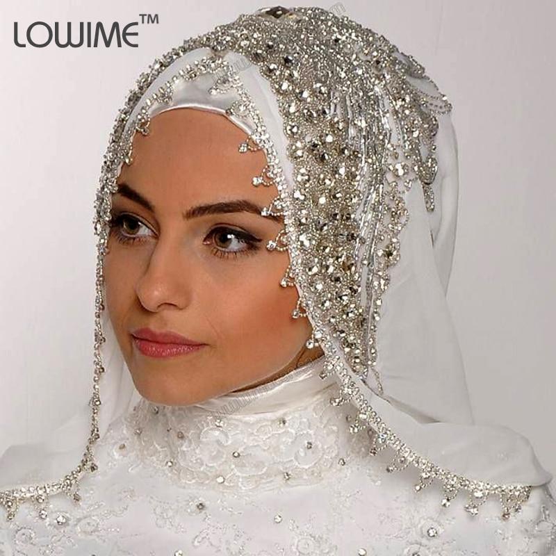 Gut bekannt De luxe À Coudre Perles Cristal Voiles Custom Made Couleur  MH34