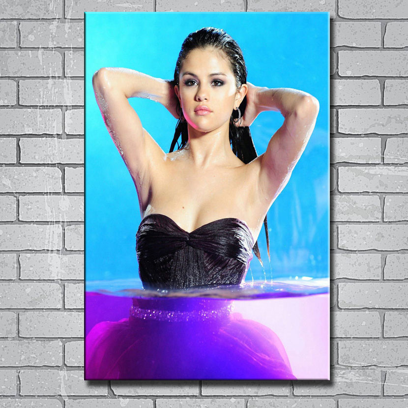 Buy selena sticker and get free shipping on AliExpress.com
