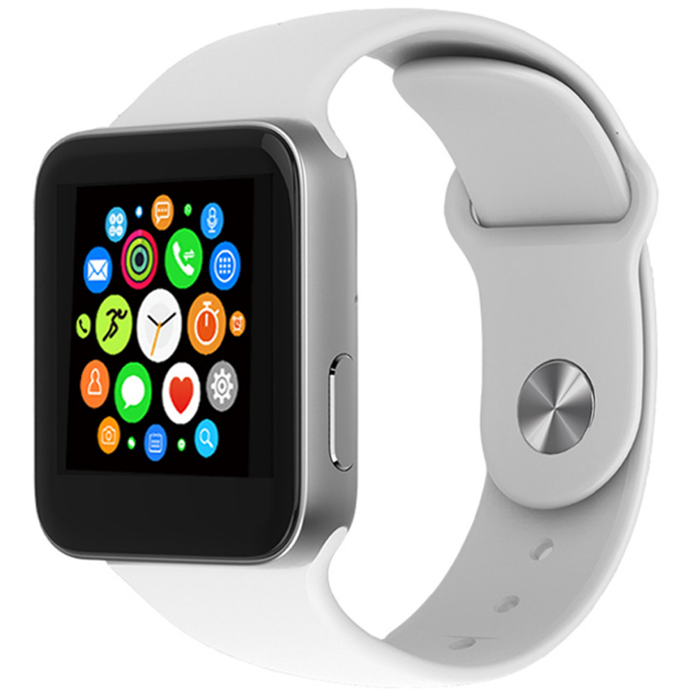 QQ font b Watch b font Tencent qqwatch GPS Tracker Wifi Locating font b GSM b