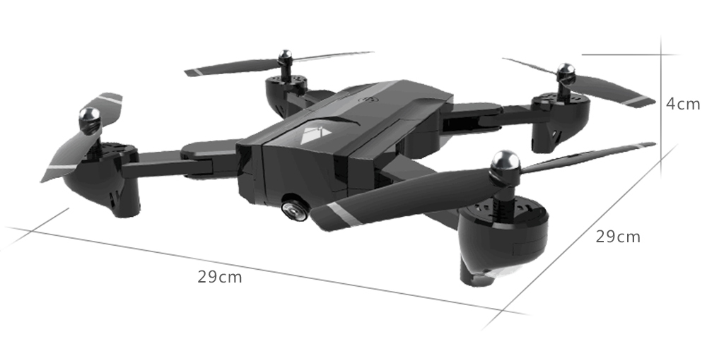 SG900 Drone Dual Camera HD 7P Profession FPV Wifi RC Drone Fixed Point Altitude Hold Follow Me Dron Quadcopter 37