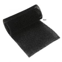 Air-Cleaner-Accessories CARBON-ACTIVATED-SPONGE-FILTER AC4800-FILTER for FLT4825 New