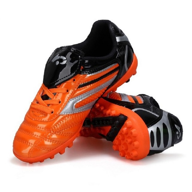 decda93cd3301 الأطفال أحذية 2019 الأزياء الكاحل أحذية كرة القدم للأطفال الفتيان الفتيات الأحذية  الأحذية الطويلة الخاصة بكرة