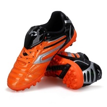 Children Shoes 2019 Fashion Ankle Football Boots For Kids Boys