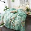Svetanya 100 Cotton Bedlinen Girls Bedding Sets Duvet Cover Set Floral Print Full Queen Twin Size