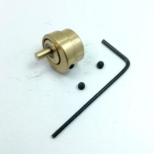 1 piezas de repuesto de la cámara del rodamiento ajustable del CNC de la cámara del tatuaje
