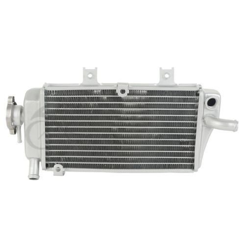 Motorcycle Right Side Radiator Fits For Honda CRF 450X CRF450X 2005-2016 2010 2011 2012 13