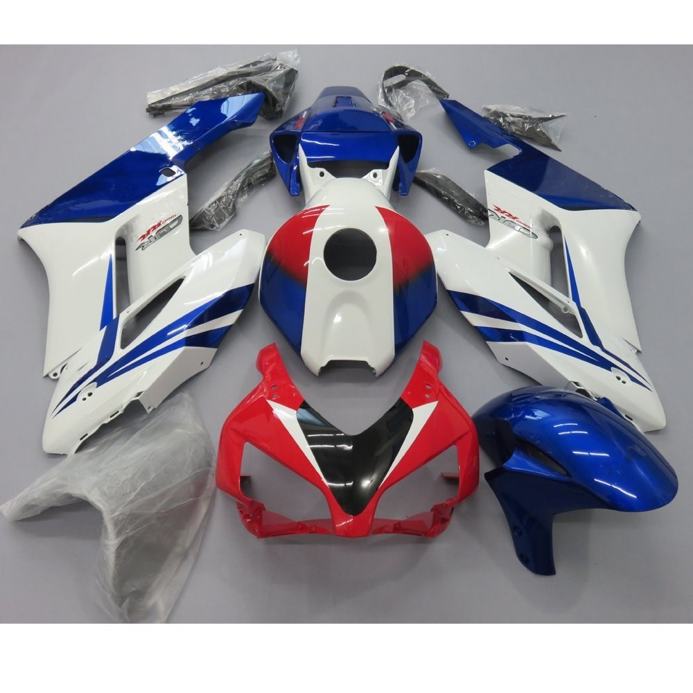 Full Fairing Set For Honda CBR 1000 RR CBR1000RR 2004 2005 CBR1000 RR 04 05 HRC Dream Fairings Kit Bodywork Injection Mold