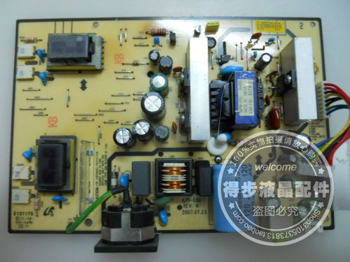 Free Shipping>Original  920WM Power Board ILPI-036 490331400110R package measuring Good Condition new-Original 100% Tested Worki free shipping original l1710 power board 715g2655 1 2 powered board package test good condition new original 100% tested worki