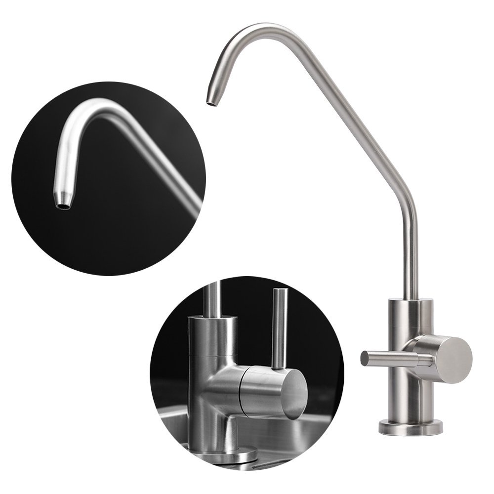 Single Handle Drinking Water Faucet | Migrant Resource Network
