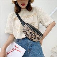 Female Crossbody Hobos Bag For Women 2019 High Quality PU Leather Luxury Handbag Designer Sac A Main Ladies Serpentine Chest