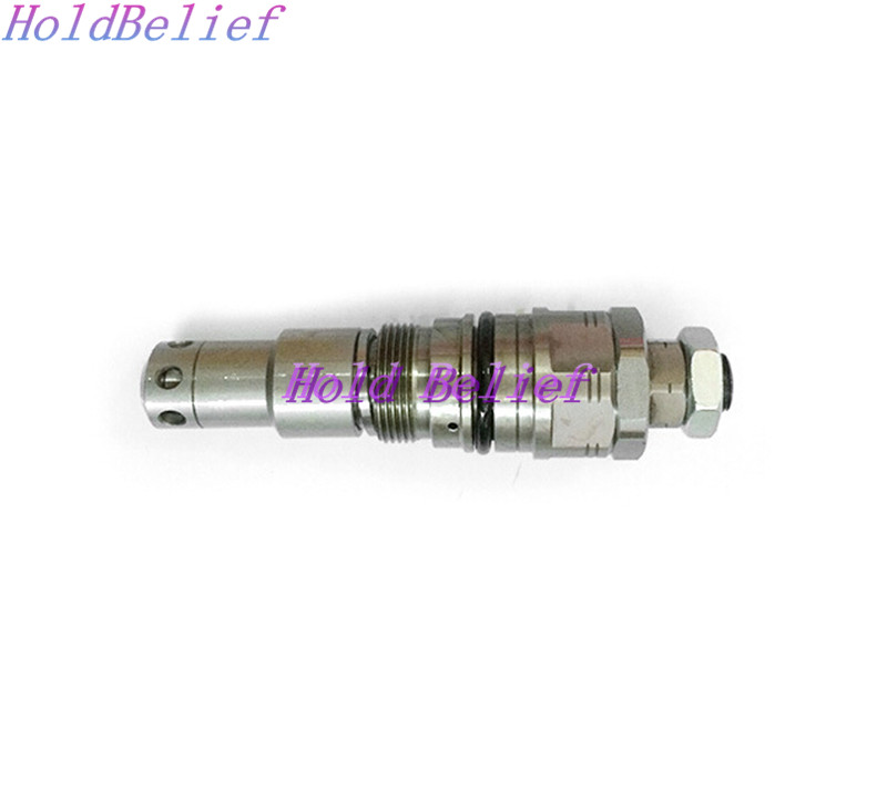 YN22V00001F8 YN22V00001F9 Main Relief Valve For Kobelco SK200 6 SK200 8 SK230 6|Valves & Parts| |  - title=