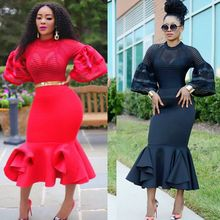 2017 african dresses for women african clothes