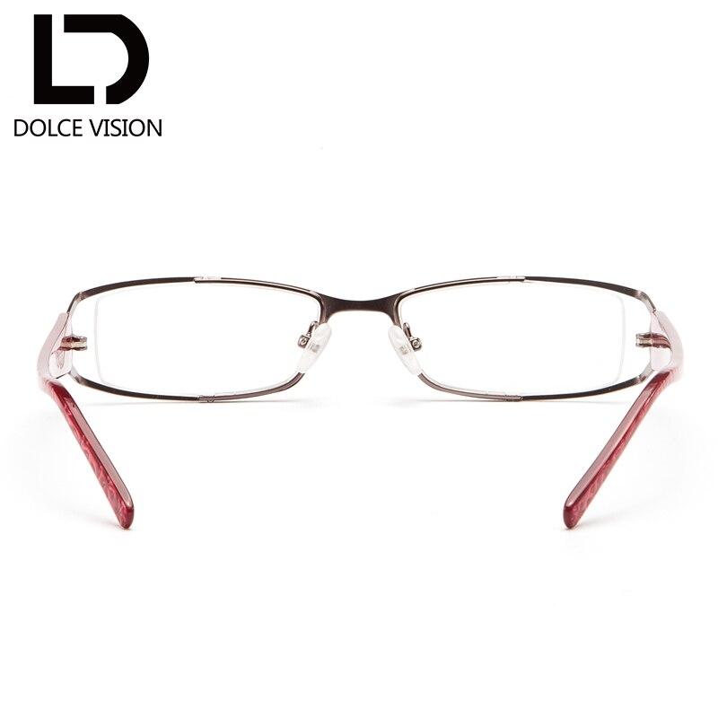 56 t003 T001 t005 Absolvierte Weibliche Design Gläser 2018 1 Brillen Oval Objektiv Vision Optische Photochrome Dolce Grad Frauen Original t004 wT88qa