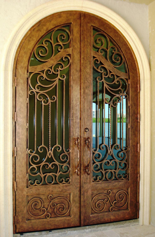 Wrought Iron Doors Michigan Iron Door Liverpool