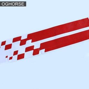 Image 5 - Adesivo de cabine do carro da corrida, decalque gráfico vinil para renault clio rs campus megane 2 3 twingo sandero acessórios