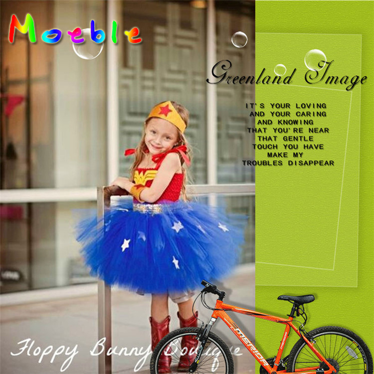 Children's Costumes for Girl Kids Halloween Carnival Birthday Party Clothing Tutu Outfit Age Size 2T 3T 4T 5T 6T 7T 8T Years пижама 6set xc 091 2t 3t 4t 5t 6t 7t