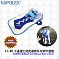 car accessories Cartoon Stitch Car Tissue Box Cover LS-10  free shipping