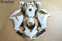 Wotefusi ABS Injection Mold Unpainted Bodywork Fairing For Honda CBR 1000 RR 2012 12 [CK1050]