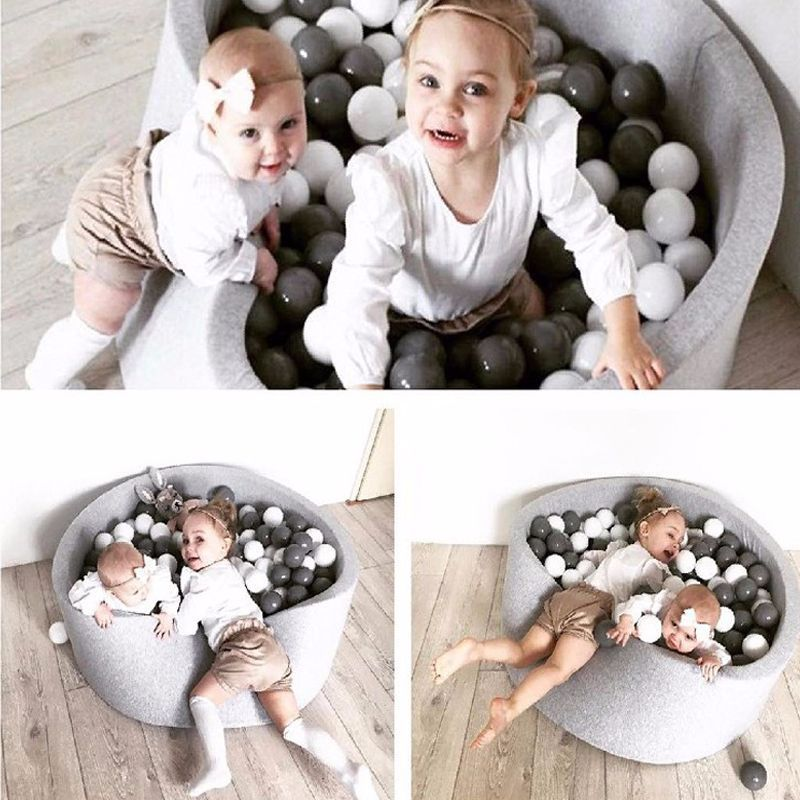 childrens home ocean ball game pool kids toy baby bedroom decoration 0-2 year up baby A989
